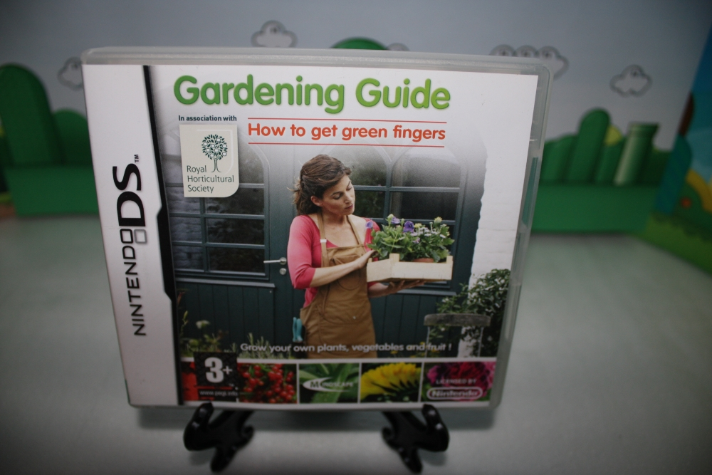 Gardening Guide: How To Get Green Fingers.
