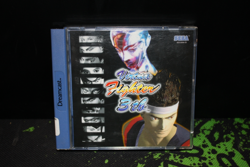 Virtua Fighter 3tb.