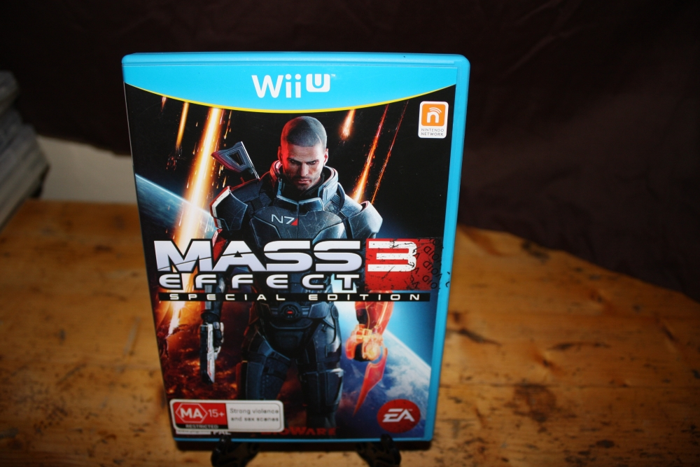 Mass Effect 3 (Limited Edition).